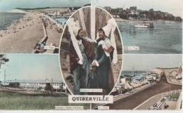 .QUIBERVILLE ( Multivues ) - France