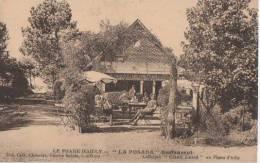 "LE PHARE D'AILLY ( ""la Posada"" Restaurant Chez Leon ) - France"