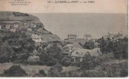 .ST PIERRE EN PORT ( Le Vallon ) - France