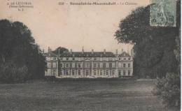 SASSETOT LE MAUCONDUIT ( Le Chateau ) - France