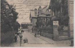 LES PETITES DALLES ( La Grande Rue ) - France