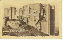 GIGEAN - St-FELIX DE MONCEAU - XIIème SIECLE - Non Classificati