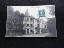 Eve : Le Château De Mr . Pierret. - Francia