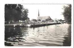 BECHERET - DREUX - L'Eure à La Baignade De Bécheret - Dreux