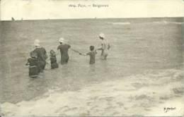 Dieppe - Puys - Baigneurs - Dieppe