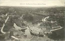 Bellac - Vallée Du Vincou - Pont De La Pierre - Bellac
