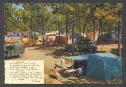 Camping - 2 CV Citroën - R. Davray - 15917* - Unclassified