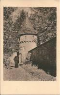 Abbaye De Maredret.  La Tourelle. - Anhée