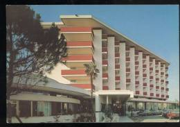 L3800  Abano Terme - Hotel Verdi Terme, Via Busonera - Andere Städte