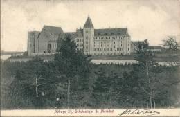 Abbaye Ste Scholastique De Maredret. - Anhée