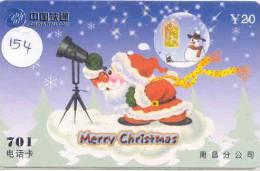 NOËL WEIHNACHTEN CHRISTMAS KERST NAVIDAD NATALE (154) - Kerstmis