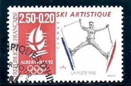 - A. 1991 - Oblitéré - Y.T. N° 2709 - - France