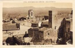 BARBENTANE -  Le Haut Barbentane  (46828) - France