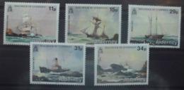 Alderney   1987 ** - Alderney