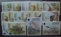 Alderney  1994  ** - Alderney