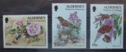 Alderney   1997  ** - Alderney