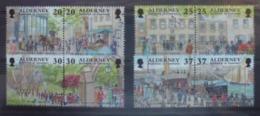 Alderney   1998  ** - Alderney
