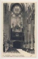 Bourges, Interieur De La Cathedrale - Bourges