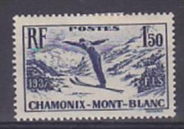 FRANCE - 334* Cote 7,65 Euros Depart à 10% - France