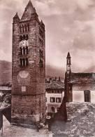 AOSTA -CAMPANILE ST.ORSO - FG - Aosta