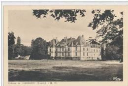 CORMATIN - Château - France