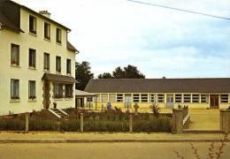 Plemet - École Notre-Dame De La Clarté - Frankreich