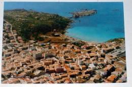 Santa Teresa Du Gallura Conoscere La Sardegna Italie Italia - CPSM / CP Belle Vue Aérienne - Sassari