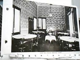 BORGOTARO  BORGO VAL DI TARO PARMA ALBERGO  ROMA  SALA DA GIUOCO  N1930 DX4296 Fori ARCHIVIO - Parma