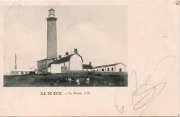 Le Phare - Ile-de-Batz