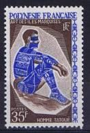 Polynesie Francaise, Nr 79, Neuf**/MNH - Nuovi