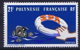 Polynesie Francaise, , Neuf**/MNH - Frans-Polynesië