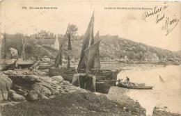 Finistère : Réf : M -12-0059 :  Kerdruc  Port De Rombraz - Non Classificati