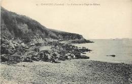 Finistère : Réf : M -12-0096 :  Carantec - Carantec