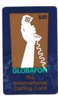 CANADA  - GLOBAFON  (REMOTE) - PHONE - USED -  RIF. 427 - Canada