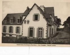 SAINT JEAN DU DOIGT (29) Maison Nommée Ker François - Saint-Jean-du-Doigt