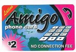 CANADA  - ROGERS / AMIGO   (REMOTE) -  GLOBE   - USED  - RIF. 411 - Canada
