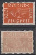 D.R.Nr.111 B,postfrisch,gep, - Deutschland