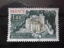 FRANCE N°1871 Oblitéré - Frankreich