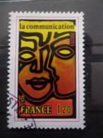 FRANCE N°1884 Oblitéré - Frankreich