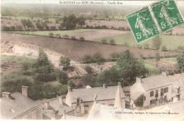 53 SAINT AIGNAN SUR ROE Vieille Rue - Autres Communes