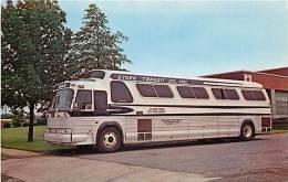 193581-Starr Transit Bus, Trenton, New Jersey - Bus & Autocars