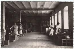 Grasse France, Parfumerie Fragonard, Factory Interior, C1910s/30s Vintage Real Photo Postcard - Grasse