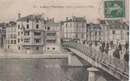 Lagny Thorigny.( Pont Et Entree En Ville ) - Lagny Sur Marne
