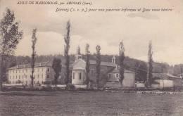 CPA - 39 - AROMAS - Asile De Marsonnas - Other Municipalities