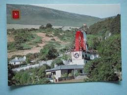 22667 PC: ISLE OF MAN: Lady Isablla, The Famous Laxey Wheel. - Isle Of Man