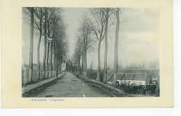 Ophasselt - Galgenberg - Geraardsbergen