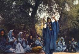 Maroc, Mauritanie , Cpsm , Danseuses De Guédra. Coll.Iris 95.004.13 - Mauritanie