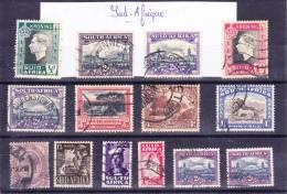 Afrique Du Sud  Lot En Plaquette - Afrique Du Sud (1961-...)