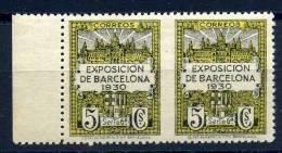 BARCELONA    Nº  6dsph   ( Sin Charnela-Never Hinged )-33A - Barcelona