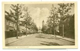 Eindhoven - Gerarduslaan - 1920 - Eindhoven
